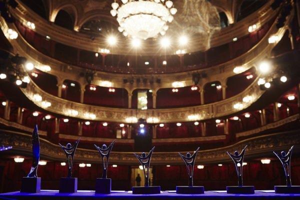 Théâtre des Variétés — Remise de Prix