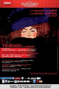 Traviata's company