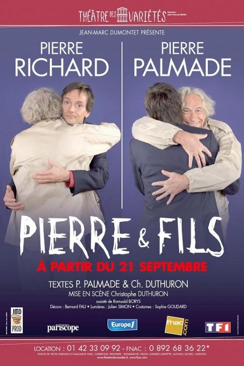 Pierre & fils
