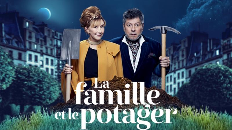La Famille et Le Potager